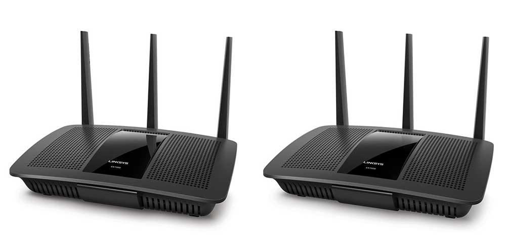 Linksys EA7300 vs EA7500 WiFi Router Comparison
