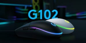 Logitech G102 vs G203 Gaming Mouse Comparison
