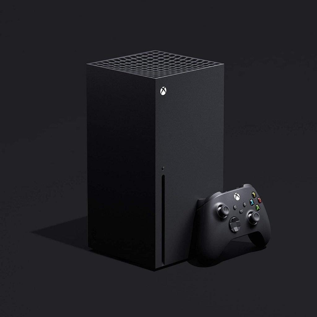 Microsoft Xbox Series X Gaming Console