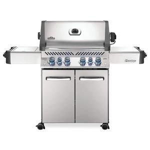 Napoleon Prestige 500 grill