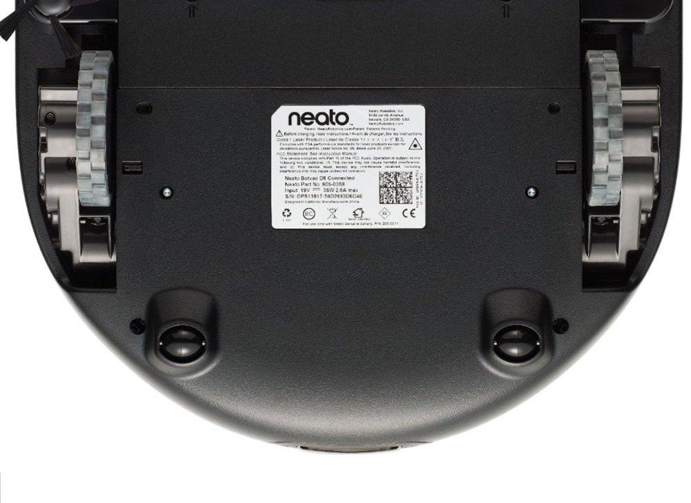 Neato D7 wheel