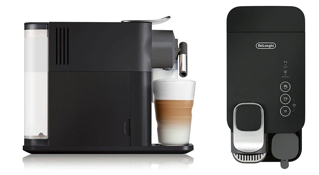 Nespresso Gran Lattissima vs Lattissima One Coffee Quality