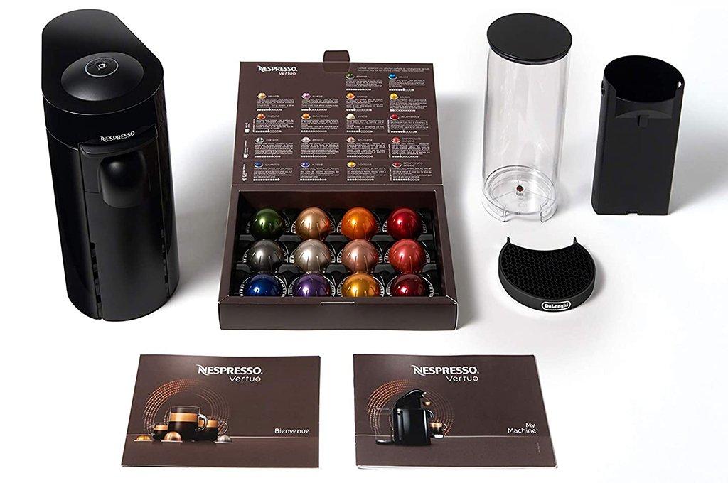 Nespresso Vertuo Next vs Plus - Coffee Quality