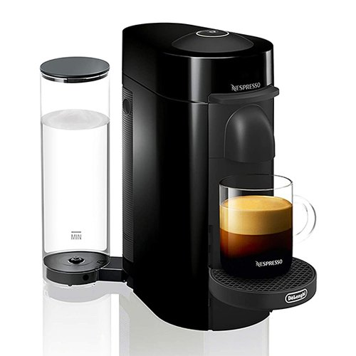 Nespresso by De'Longhi Vertuo Plus