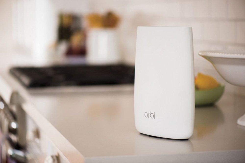 Netgear Orbi vs Google Mesh Wifi Router Connectivity