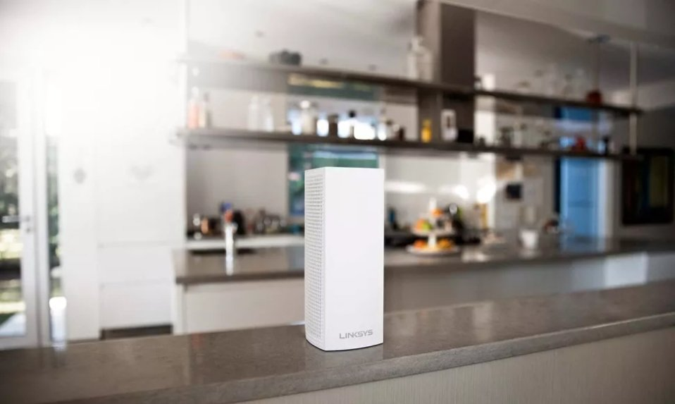 Orbi vs Velop WiFi Mesh Router Software and Other Features