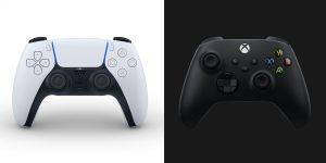 PS5 vs Xbox Series X (Xbox 2/Scarlett) Comparison