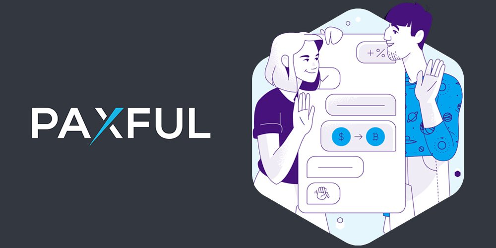 Paxful Alternatives and Competitors