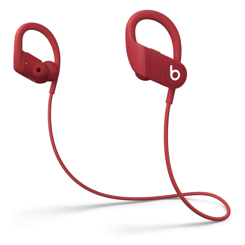 Powerbeats 4 Wireless Earphones - Red