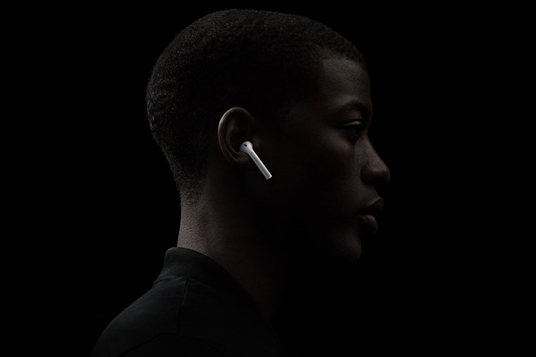 Powerbeats 4 vs AirPods Wireless Earbuds Other Features