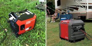 Predator vs Honda Generator Comparison