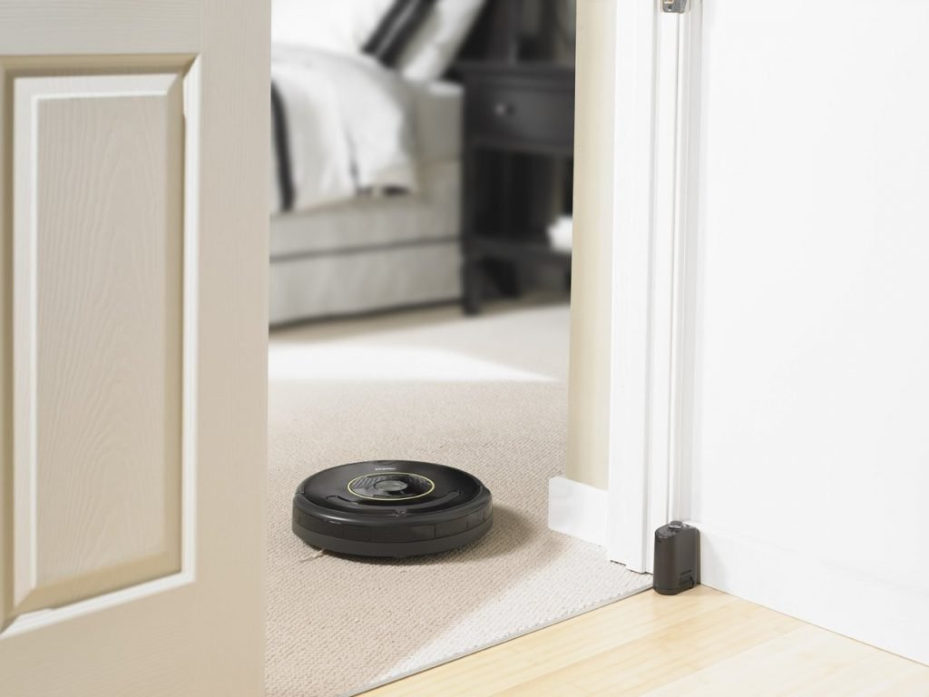 Roomba 650 virtual wall