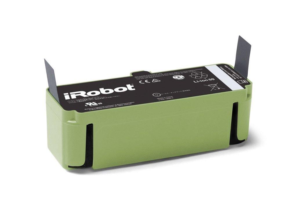 Roomba 665 battery
