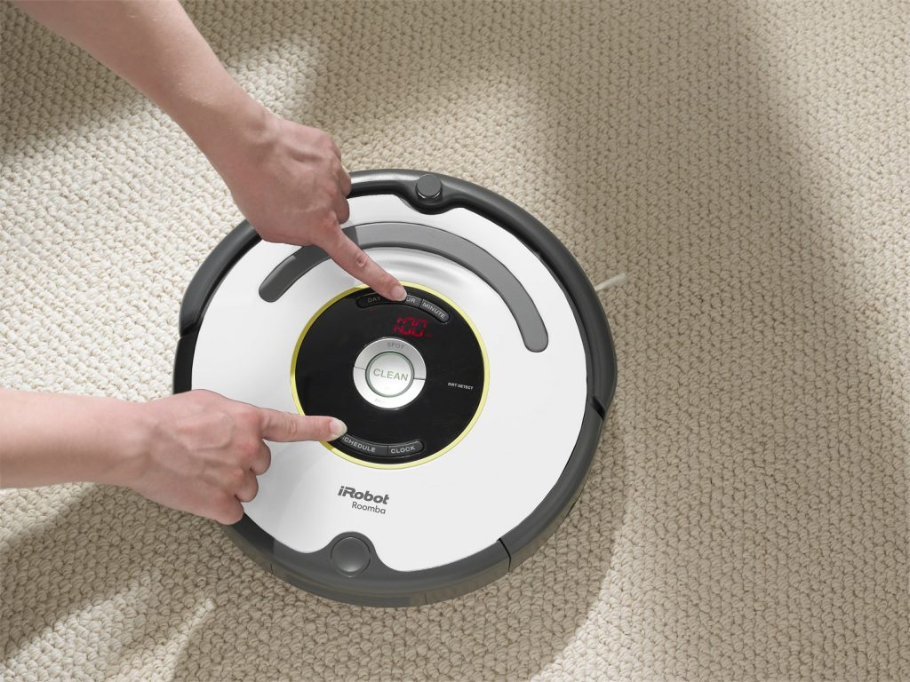 Roomba 665 vs 650: Extra Brush Or Larger Dust Bin? - Compare Before