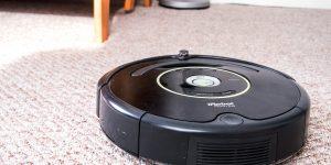 Roomba 665 vs 650