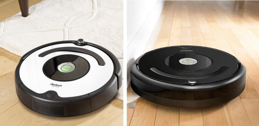 Roomba 670 Vs 675 2020 What S The Difference Compare Before Buying
