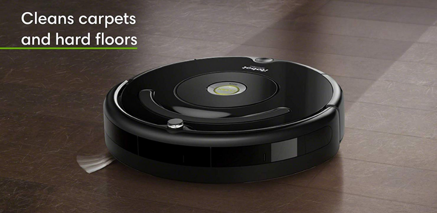 Roomba 671 review