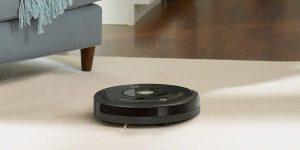Roomba 671 vs 675 Comparison