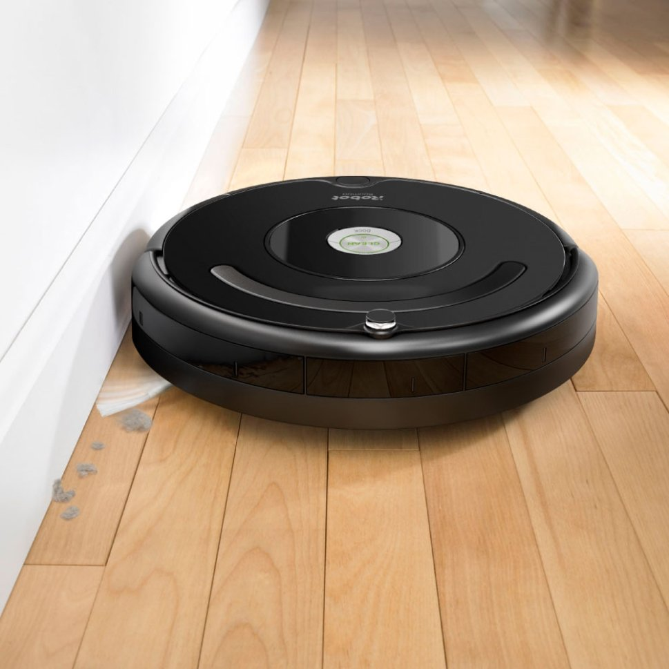 Roomba 675 vs 960 Cleaning Power