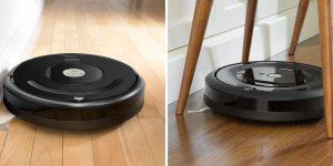 Roomba 675 vs e5 Review