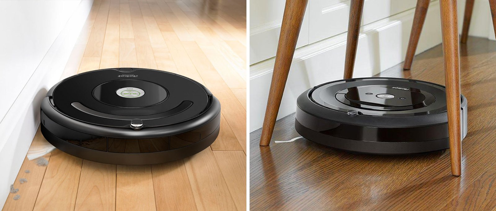 Roomba 675 Vs E5 2020 Do You Need More Suction Power Compare Before Buying
