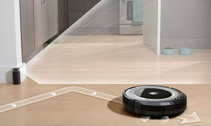 Roomba 677 vs 675 Smart Features