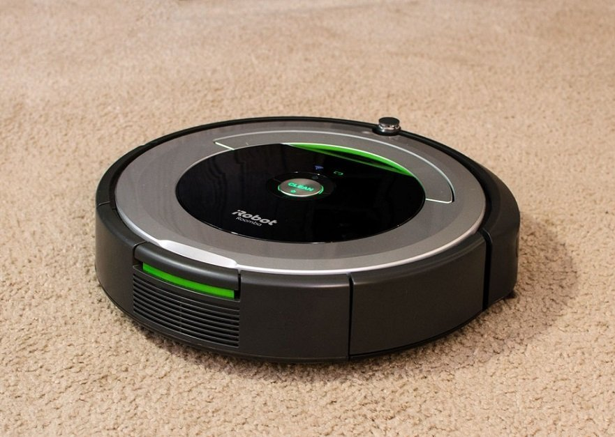 Roomba 690 color