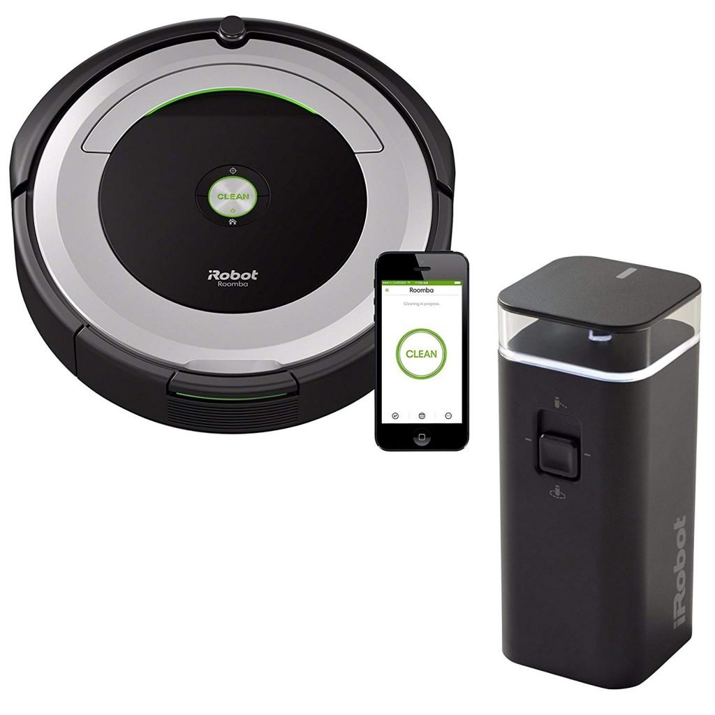 Roomba 690 virtual wall