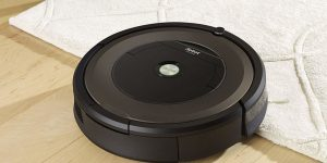 Roomba 690 vs 890 header