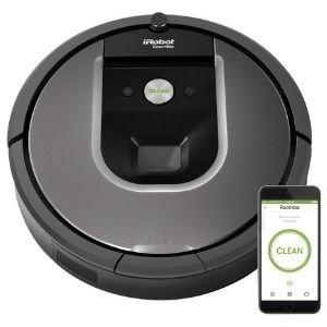 Roomba 960 Robot Vacuum