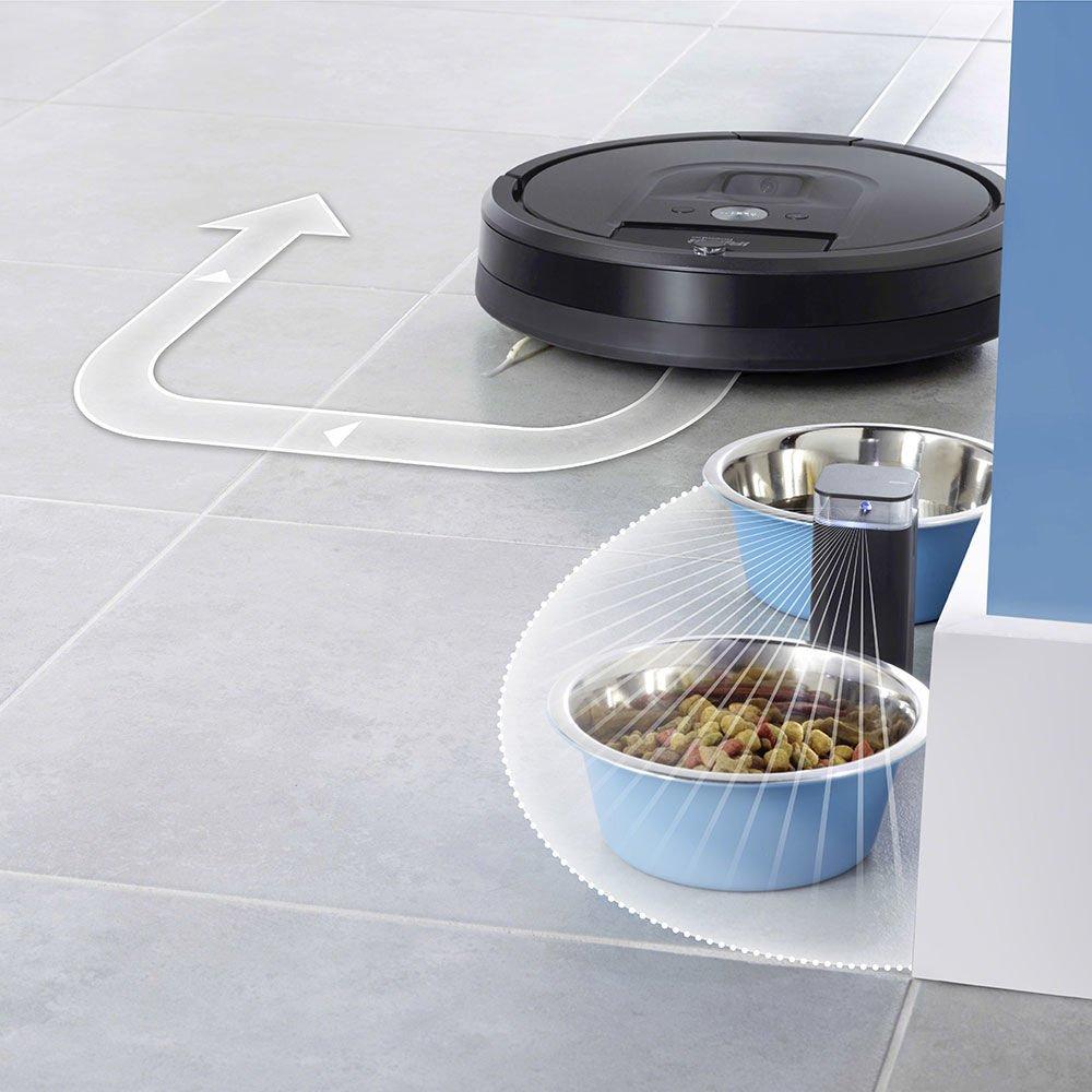 Roomba 980 virtual wall