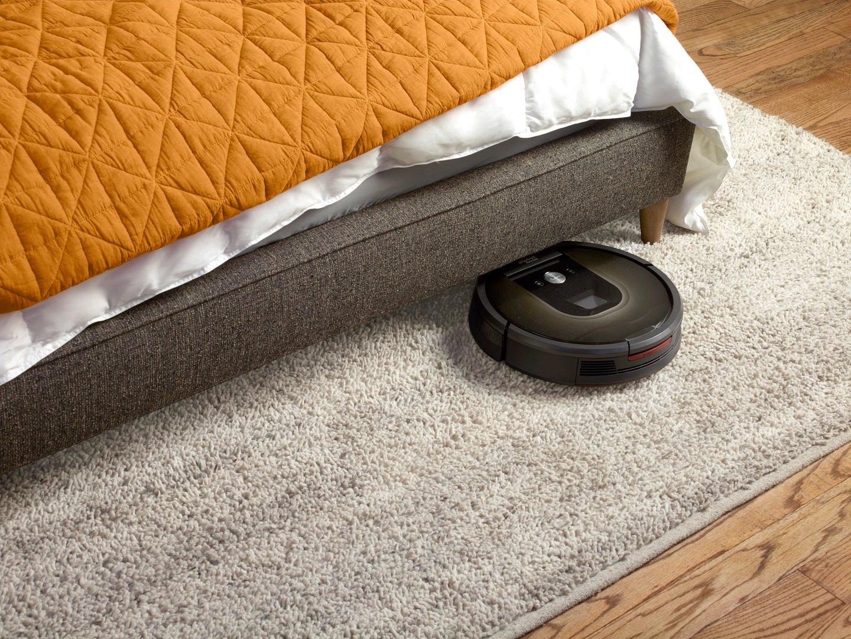 Roomba 980 vs 960 header