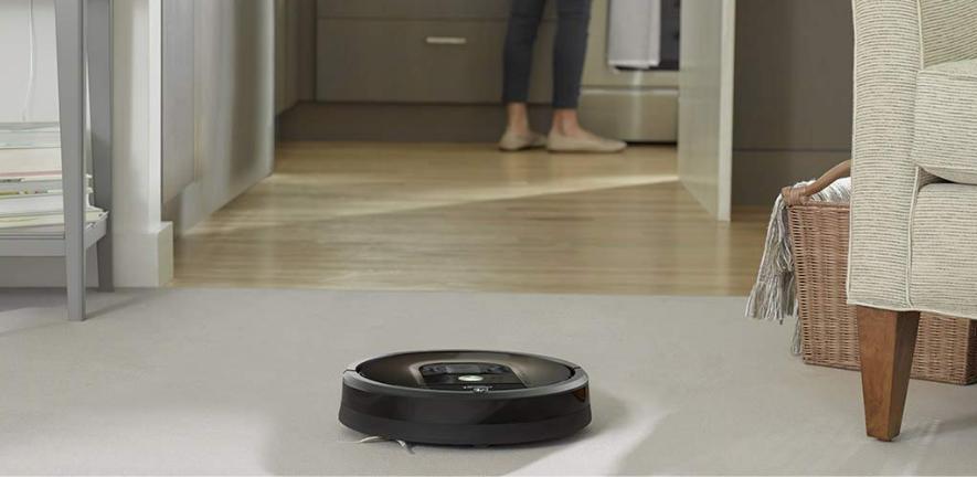 Roomba 985 vs i7