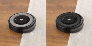Roomba e5 5134 vs 5150 Comparison