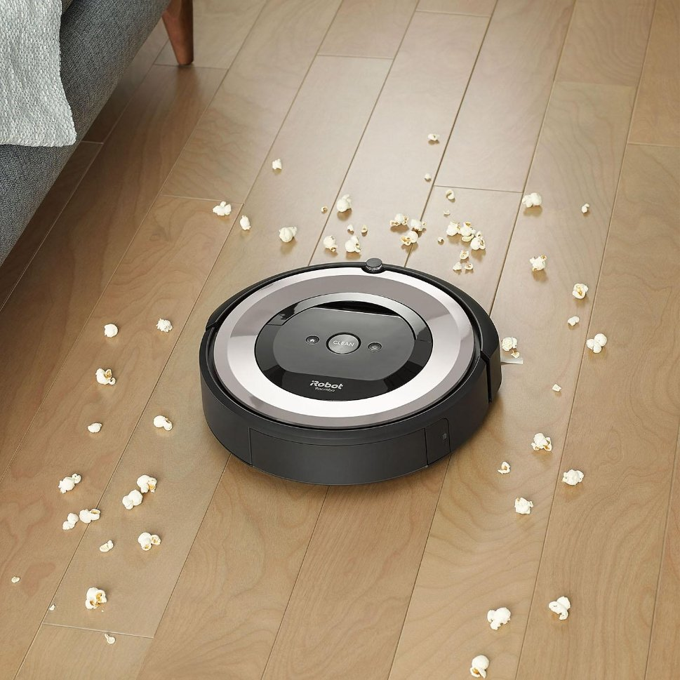 Roomba e5 5134 vs 5150 Cleaning Power