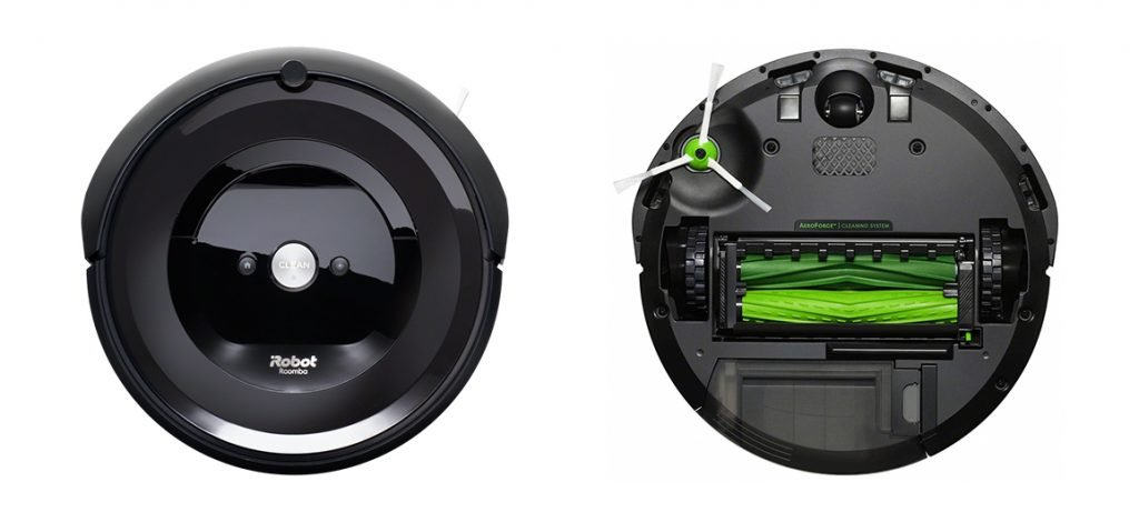 Roomba e5 5150 Design