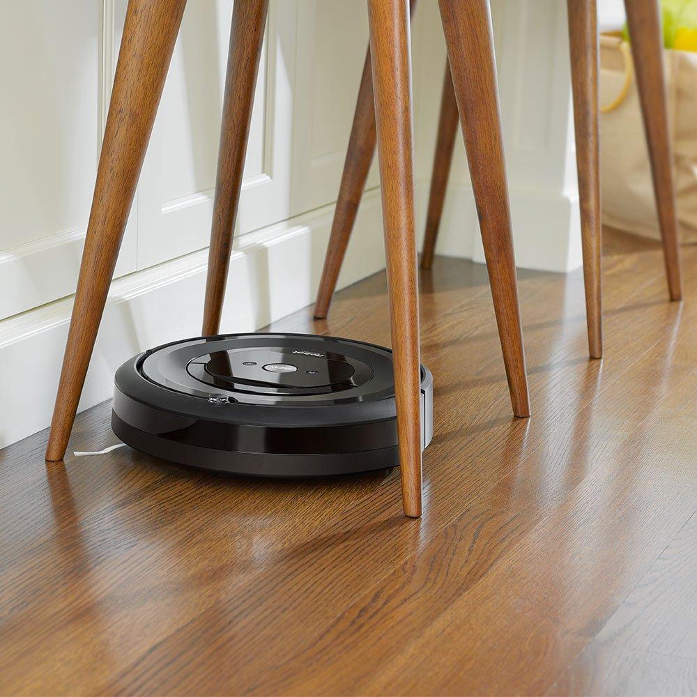 Roomba e5 5150 Navigation
