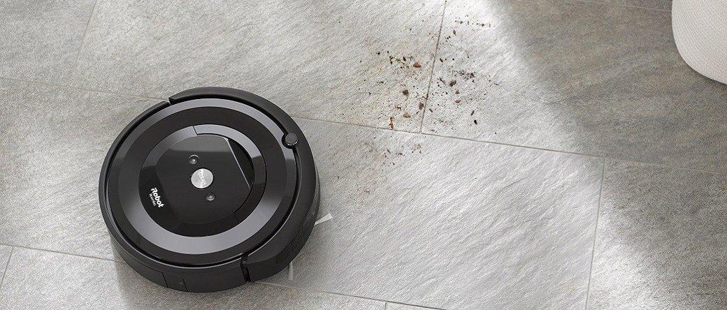 Roomba e5 5150 Review