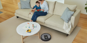 Roomba e5 vs Roomba 960