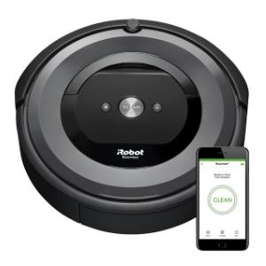 Roomba e6