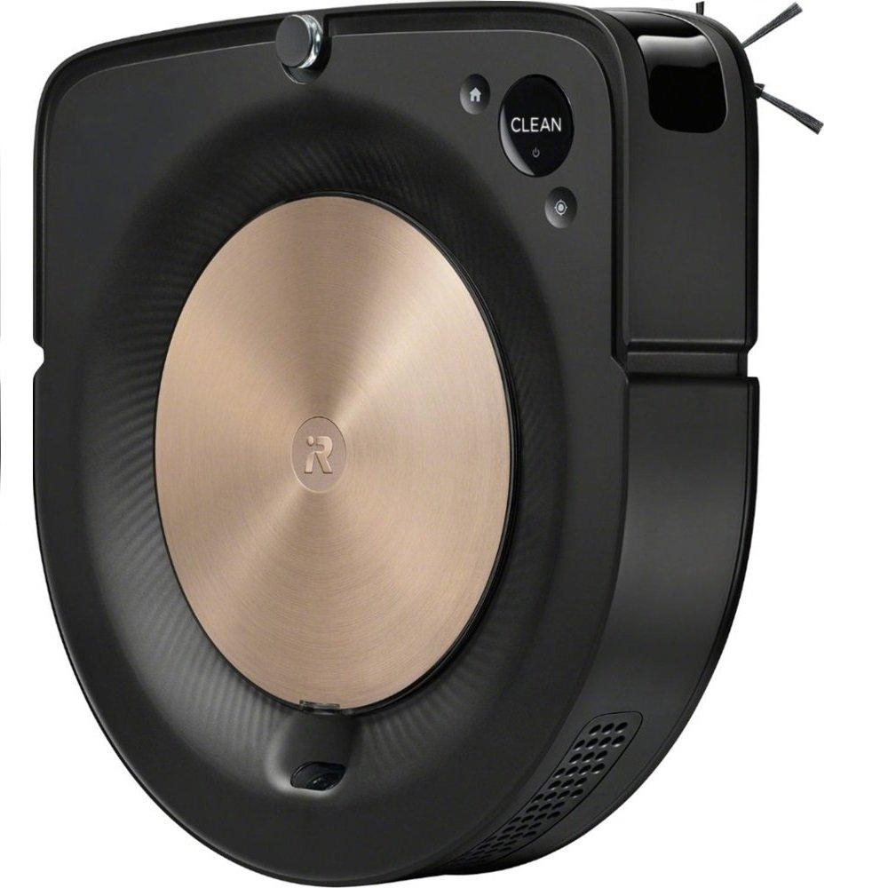 Roomba s9 body