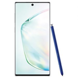 Samsung Galaxy Note 10 - Aura Glow