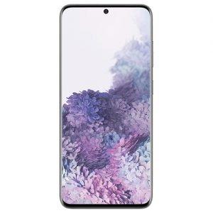 Samsung Galaxy  S20 5G - Cosmic Gray