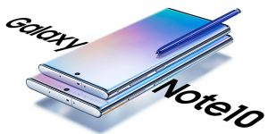 Samsung Galaxy S20 5G vs Galaxy Note 10 5G Comparison