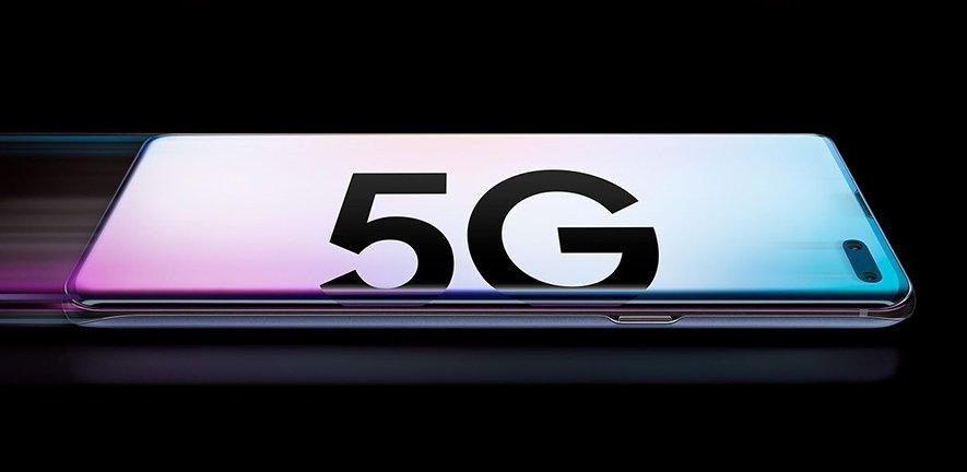 Samsung Galaxy S20 5G vs Galaxy S10 5G Comparison