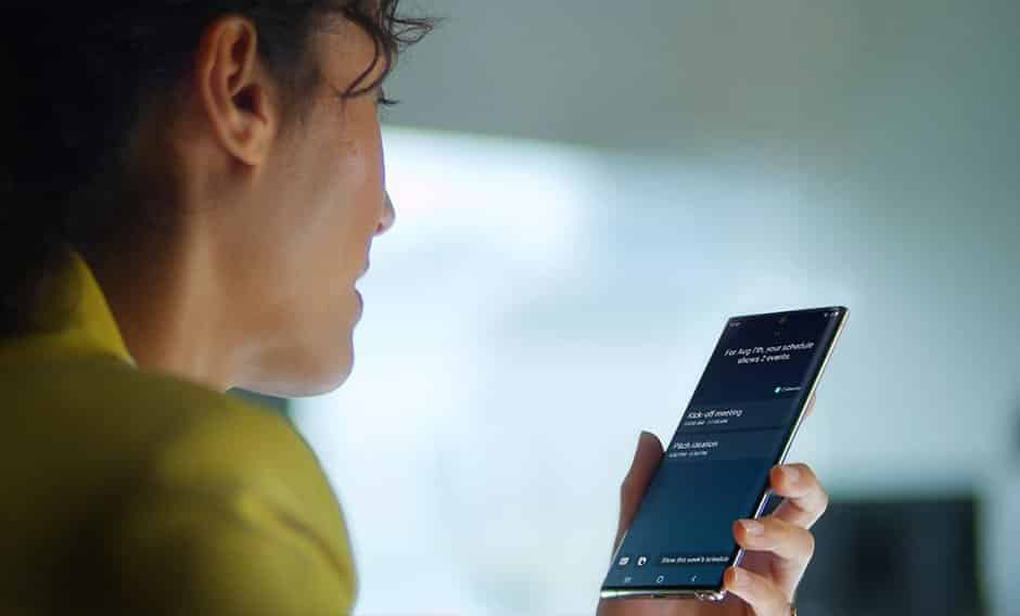 Samsung Galaxy S20 vs Galaxy Note 10 Performance
