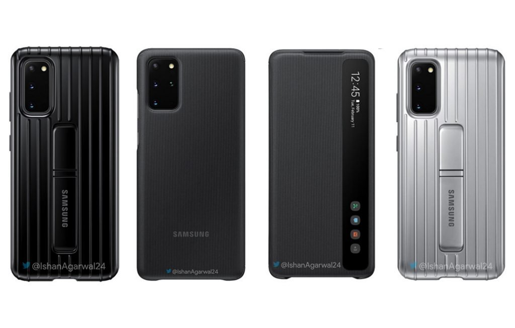 Samsung Galaxy S20 vs Galaxy S20+ Battery and Other Features