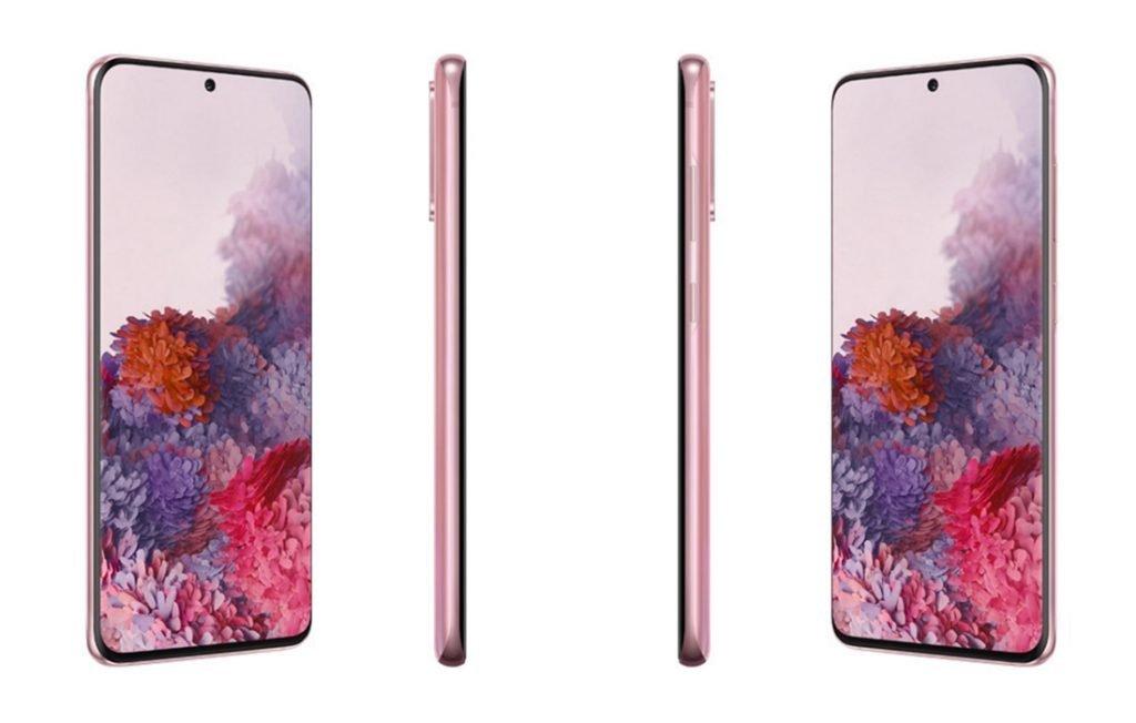 Samsung Galaxy S20 vs Galaxy S20 Ultra Performance
