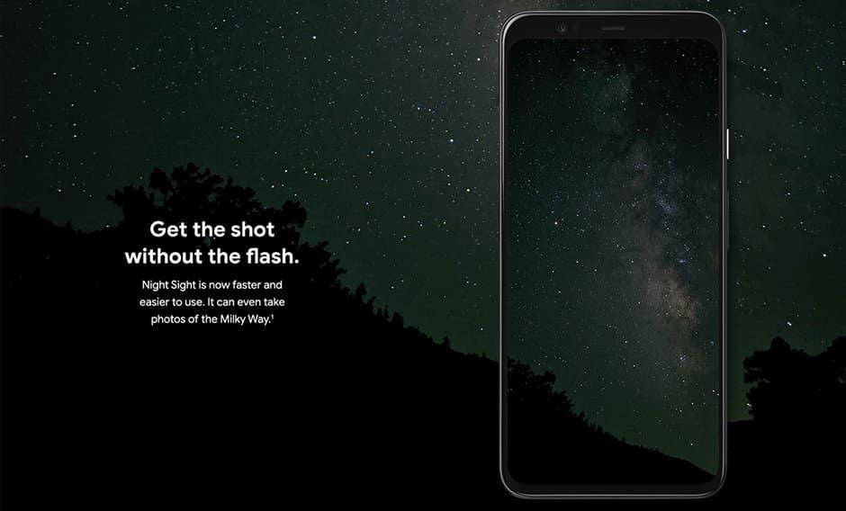 Samsung Galaxy S20 vs Pixel 4 Cameras
