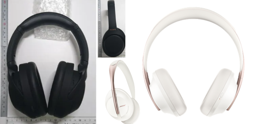 Sony wh-1000xm4 Vs Bose 700 noise canceling headphones